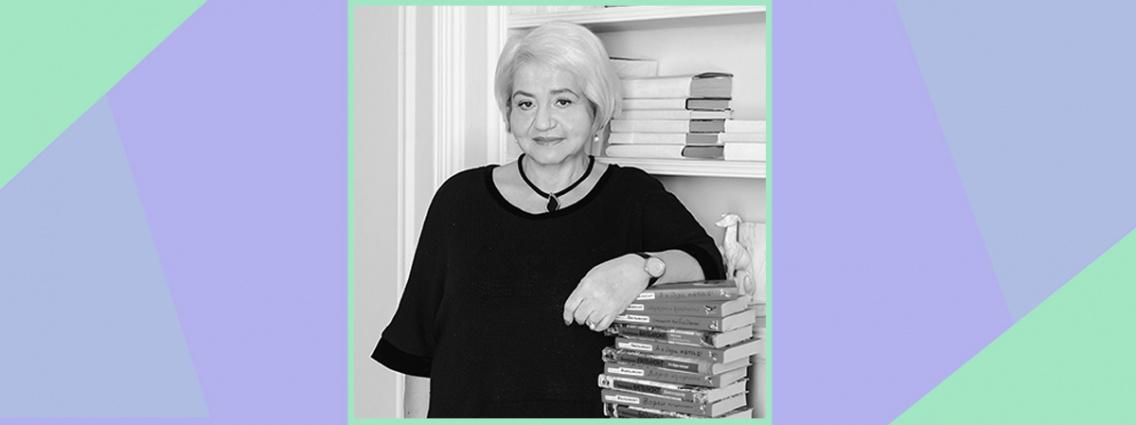 Ушла изжизни Екатерина Вильмонт— писательница, любимая миллионами читателей
