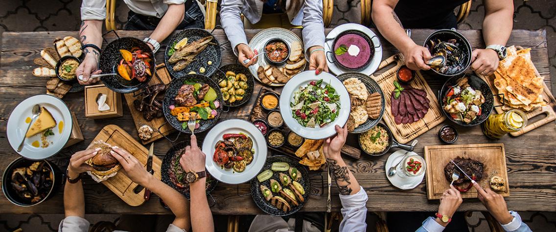 Книги по кулинарии: только самые лучшие | Издательство АСТ